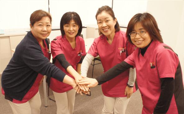 看護支援室